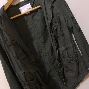 Bar ||| Anorak Parka Military Jacket